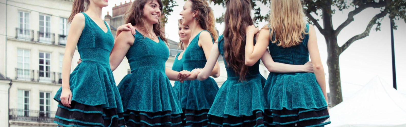 Nantes Irish Dance
