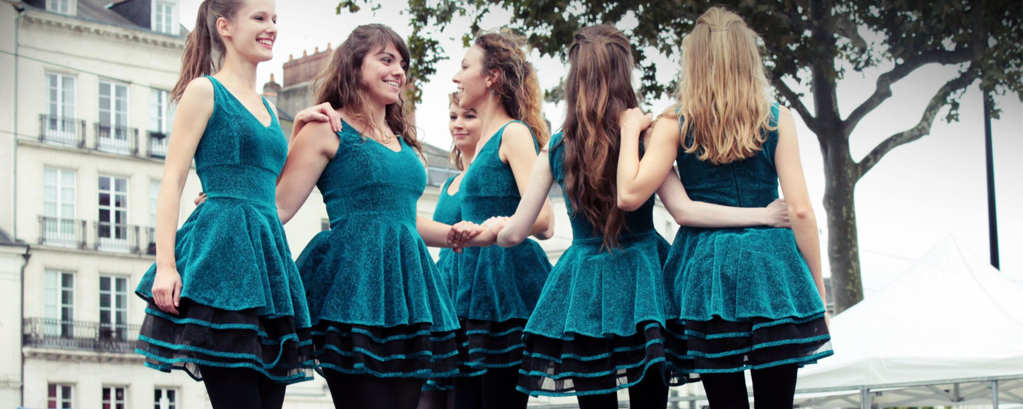 Read more about the article Nantes Irish Dance